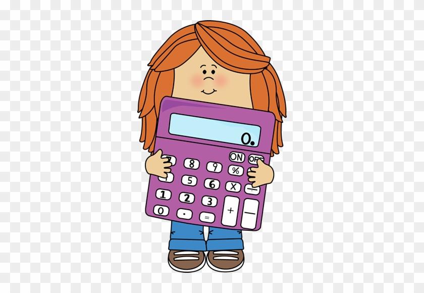 Math Clip Art Cute Math Clipart - Daily 3 Math Signs #776173