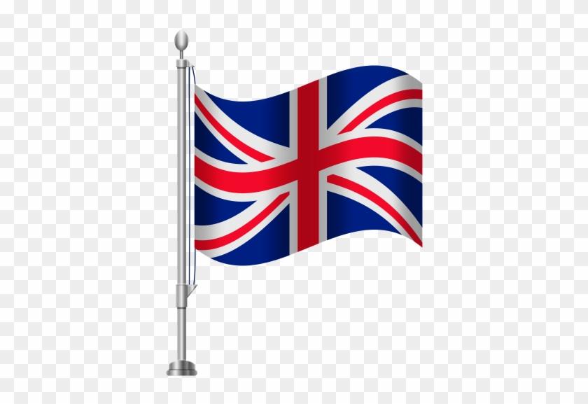 United Kingdom Flag Png Clip Art - United Kingdom Flag Clipart #776366