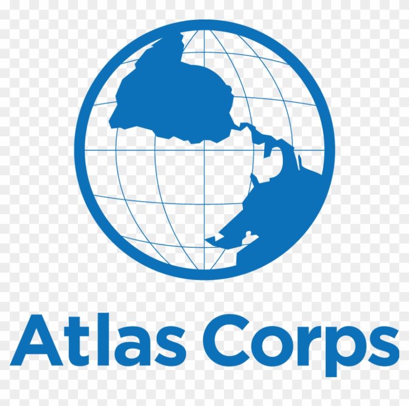 Atlas Corps Logo - Atlas Corps Logo #776684