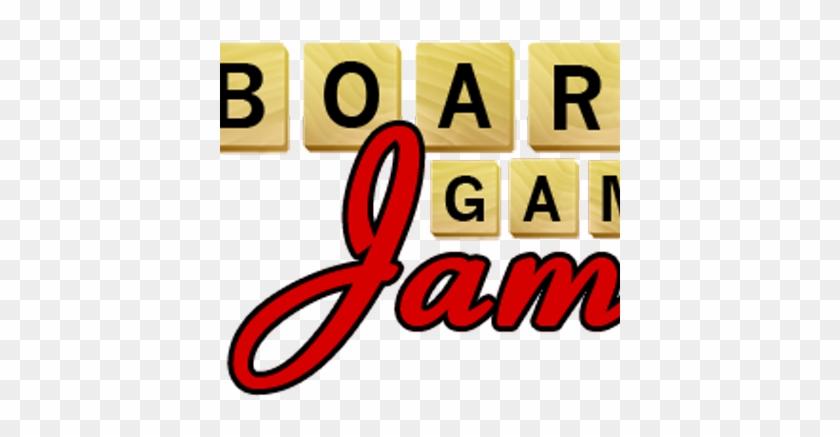 Board Game Jam - Board Game #776970