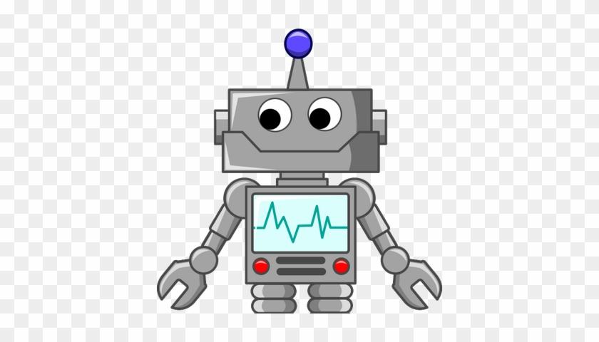 Metaphor Robot Imagenes De Robots Animados Free Transparent Png Clipart Images Download