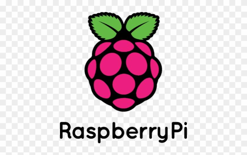 Pie Clipart Raspberry Pi - Raspberry Pi Logo Png #777179