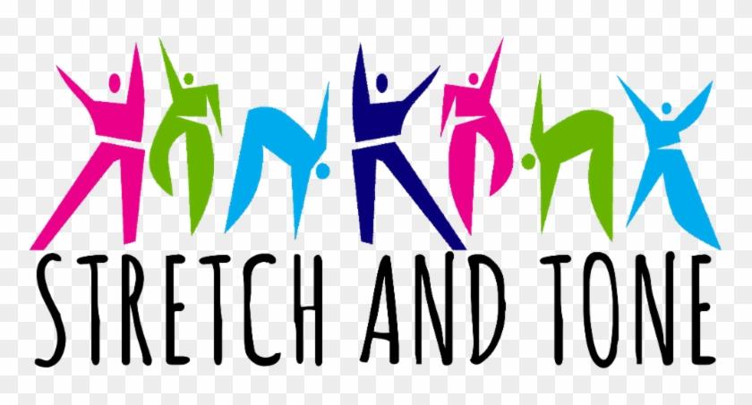 Stretch & Tone Exercise Classes - Alt Attribute - Free Transparent PNG  Clipart Images Download