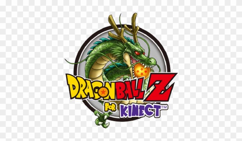 Dragon Ball Z For Kinect - Dragon Ball Kinect Xbox 360