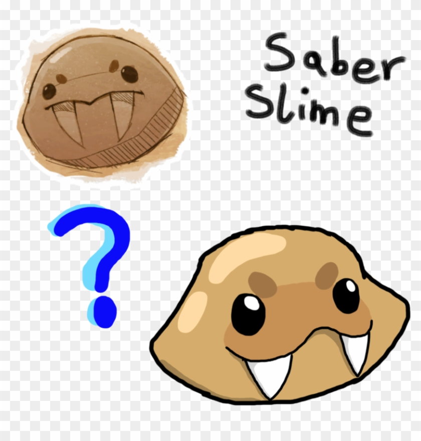Saber Slime Species Prediction By Vaporeon1511 Slime Rancher Saber