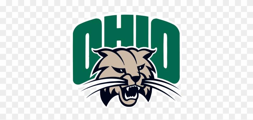 Final Analysis Ohio Bobcats Logo Free Transparent Png Clipart