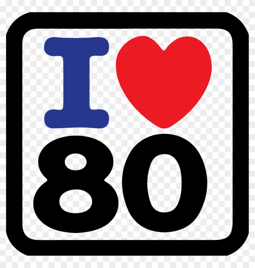 Untitled-1 - Love 80's #778225