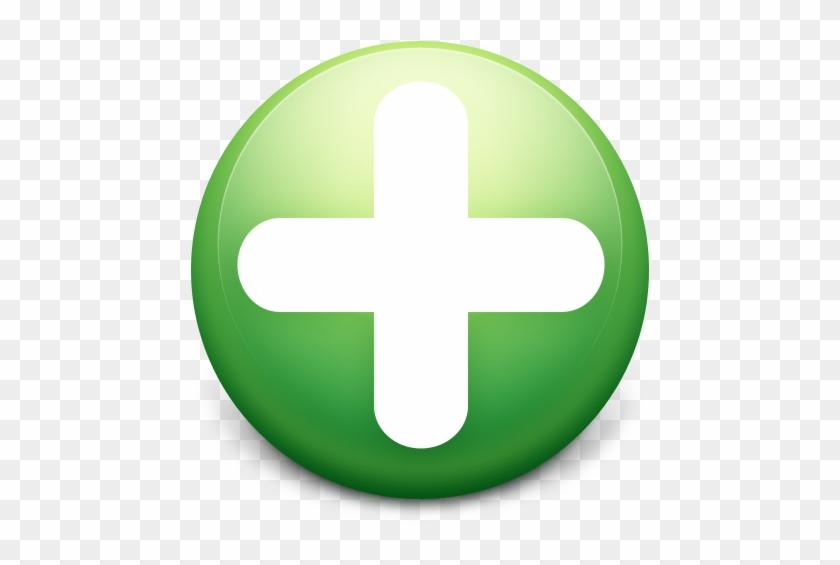 plus icons no attribution add icon green free