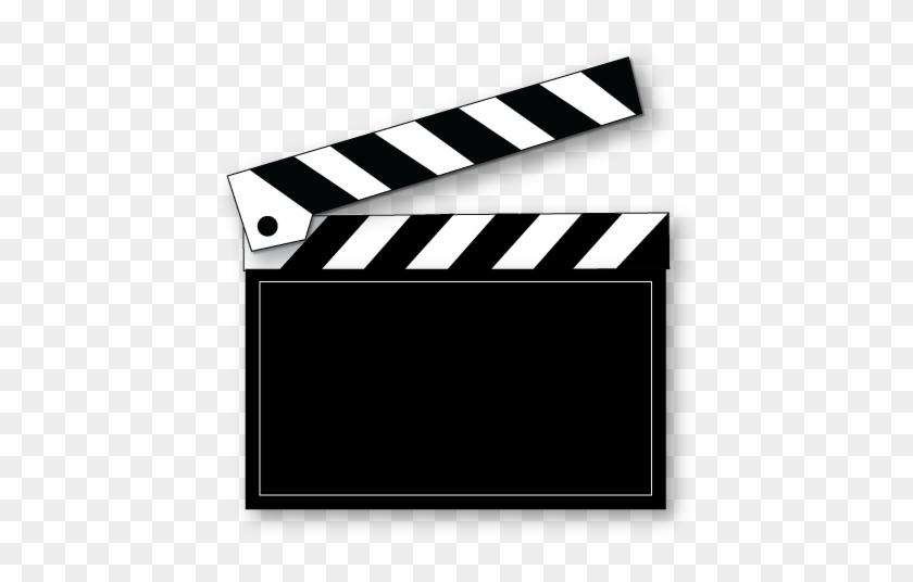 серия хлопушка кинематограф картинка основной целью екатерина