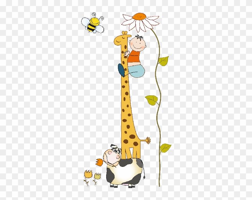 Giraffe Cartoon Animal Images - Giraffe Cartoon #779379