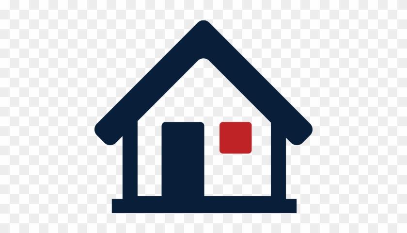 Real Estate Icon - House #779761