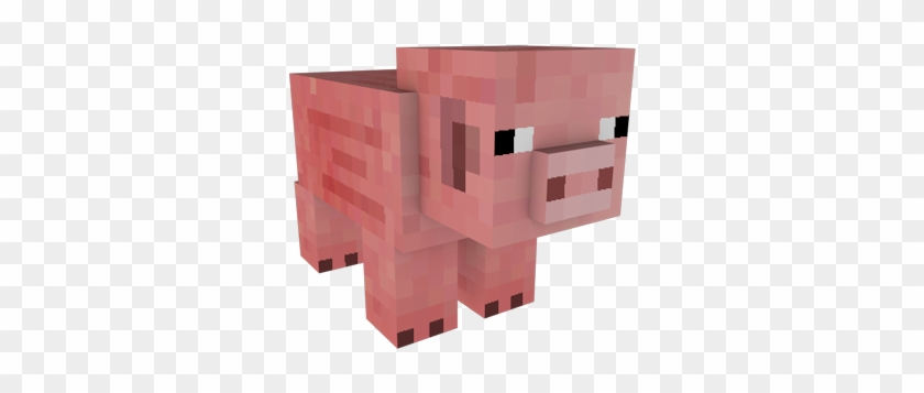 Free Minecraft Pig Clipart Free Transparent Png Clipart Images