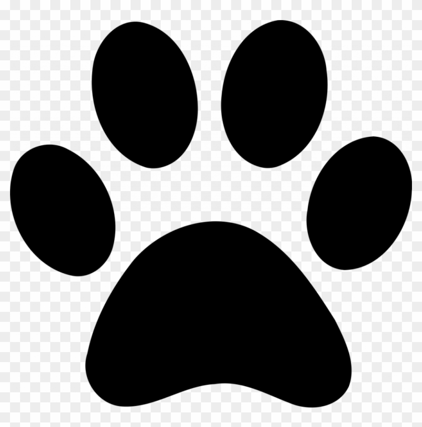 Best 15 Dog Paw Print Outline Drawing - Best 15 Dog Paw