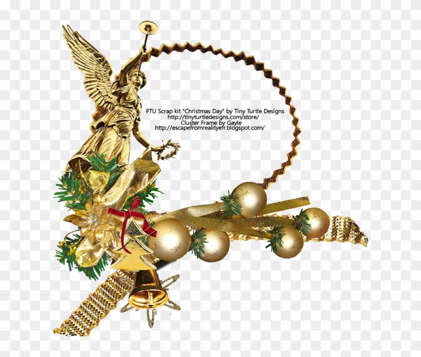 By Debby - Christmas Ornament #781176