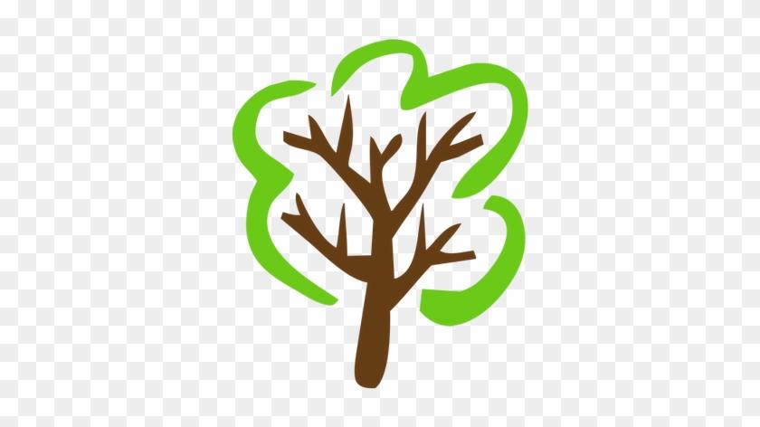 Treehouse Club Ent - Tree Clip Art #781373