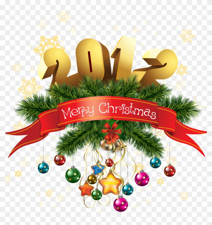 Merry Christmas Everyone Hope You Have An Amazing Wonderful - 5\'x7 ...