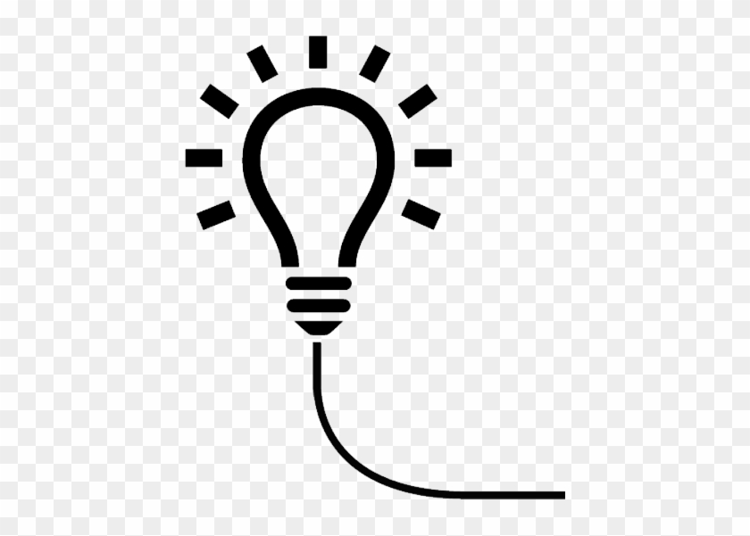 Our Web Design And Web Development Services Are Essential - Idea Light Bulb Png #782386