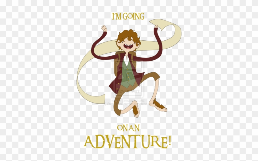 The Hobbit Wallpaper Probably With Anime Entitled Bilbo