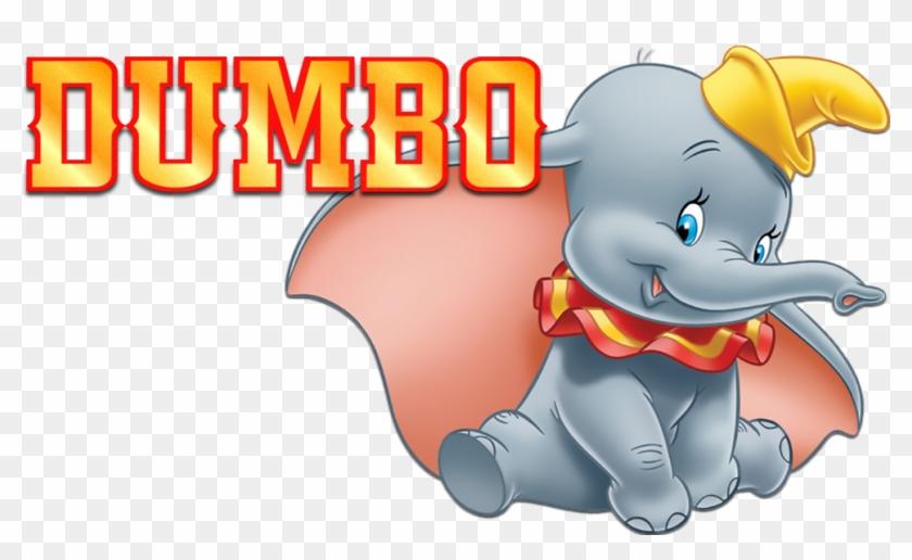 "Dumbo Image - Dumbo Custom Zippered Pillowcase 20""x30"" Two Sides #784193"