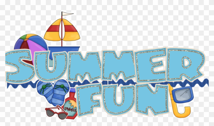 Summer Fun Png #784304