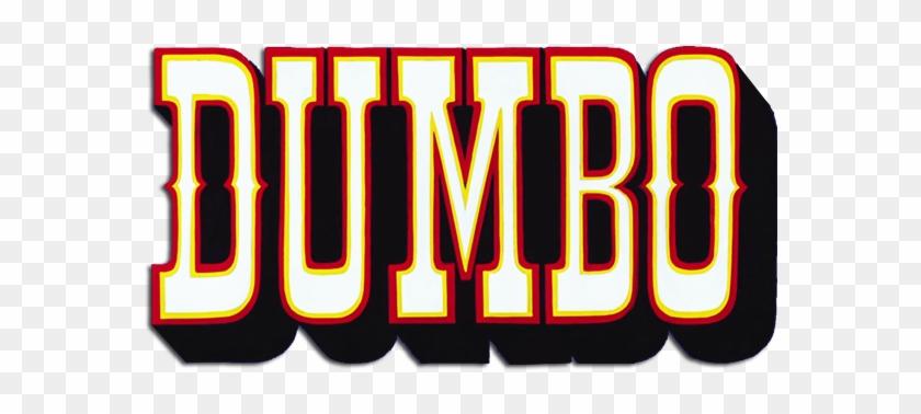 Trivia - Dumbo Logo #784317