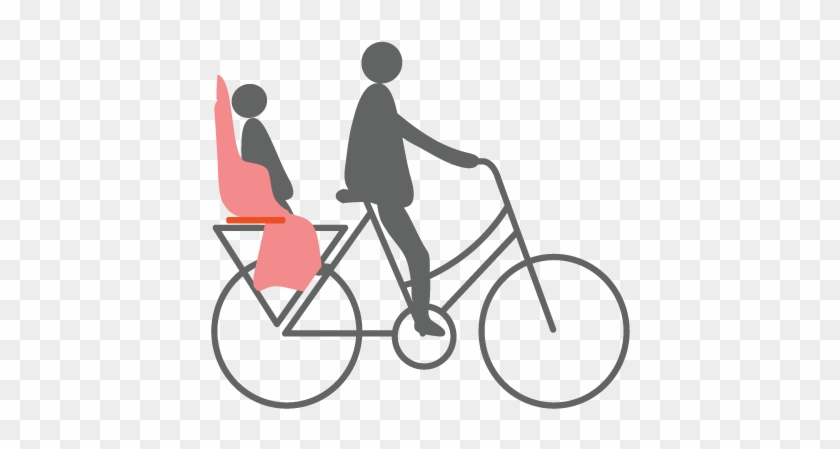 For Baby From 9-22 Kg - Bicicleta Para Colorear Facil - Free ...