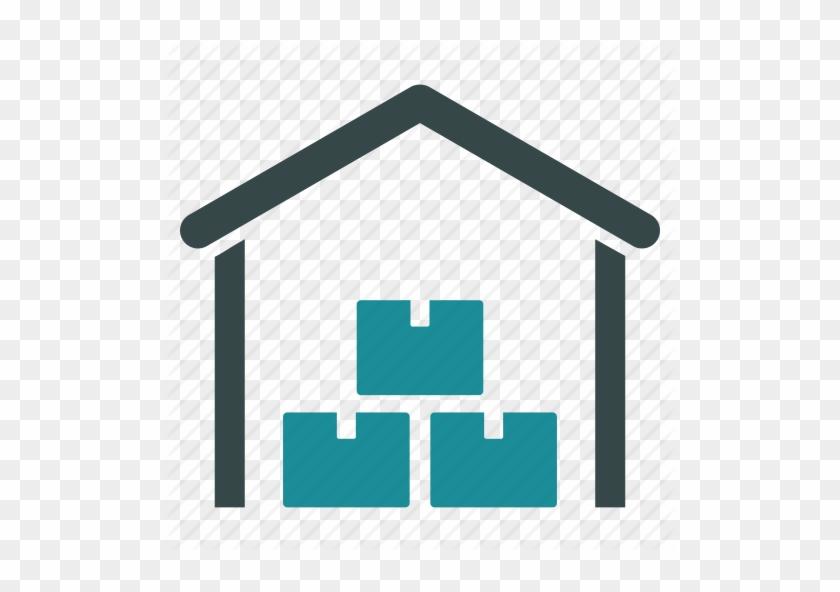 Warehouse Clip Art - Royalty Free - GoGraph