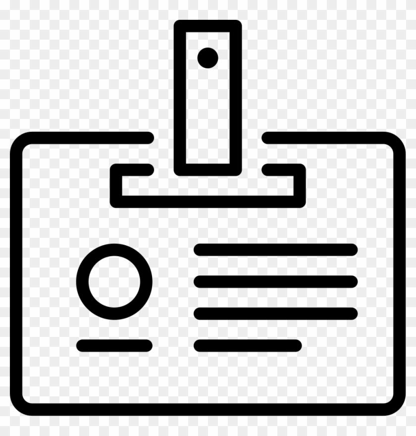 carte d identité dessin Png File   Picto Carte D Identité   Free Transparent PNG Clipart
