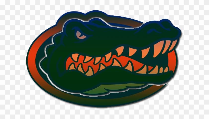 Uf Logo Florida Gators Wallpaper Iphone Free Transparent Png