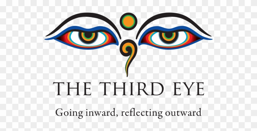 Buddhist Third Eye Symbol Free Transparent Png Clipart Images Download
