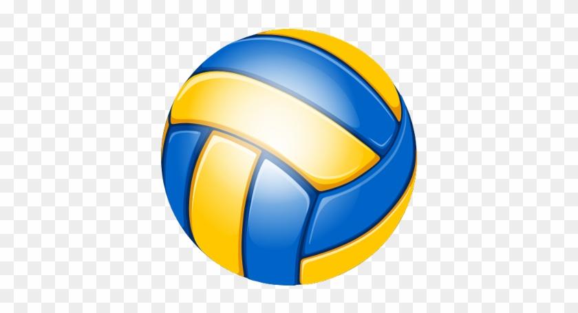 Volleyball Balls #787572