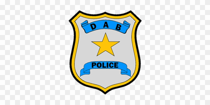 Dab Police Roblox Free Transparent Png Clipart Images Download
