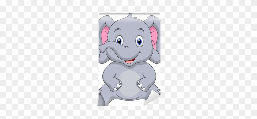 Cute Elephant Pictures Cartoon #789821