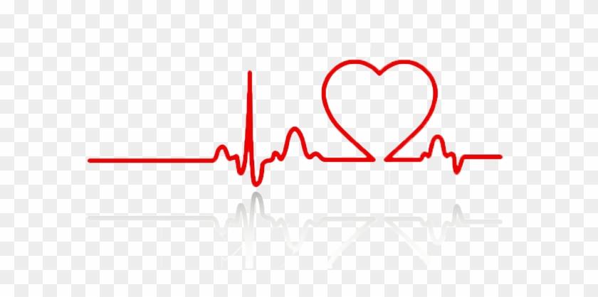 Gif Latido: Heart Beat 600×338