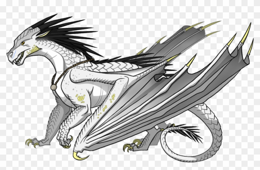 Animus Dragons Wings Of Fire Dragons Free Transparent Png