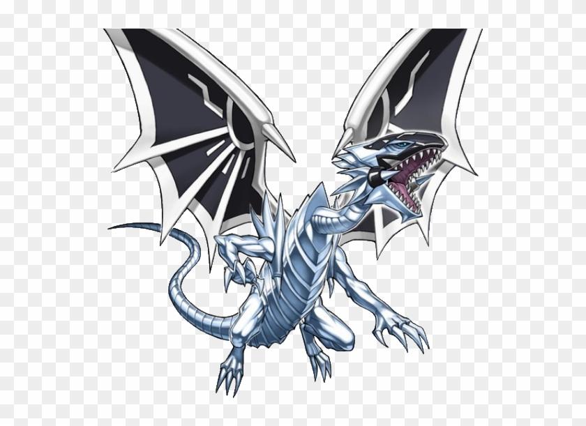 Malefic Blue Eyes White Dragon Drawing - Yugioh Malefic Blue Eyes White Dragon #791098