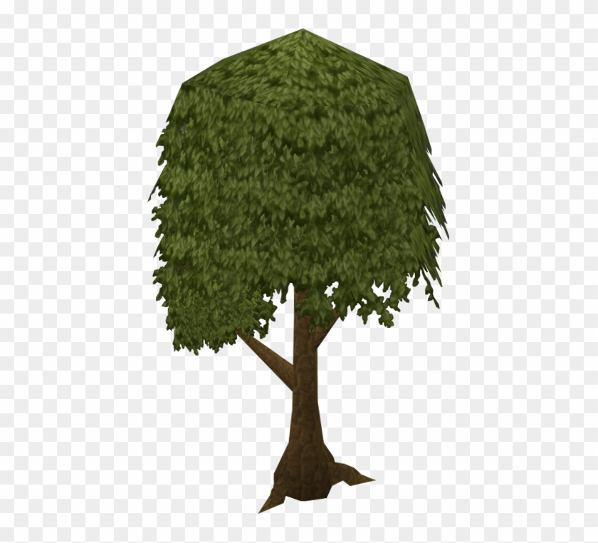 Image Result For Runescape Normal Tree - Maple Tree Runescape #793622