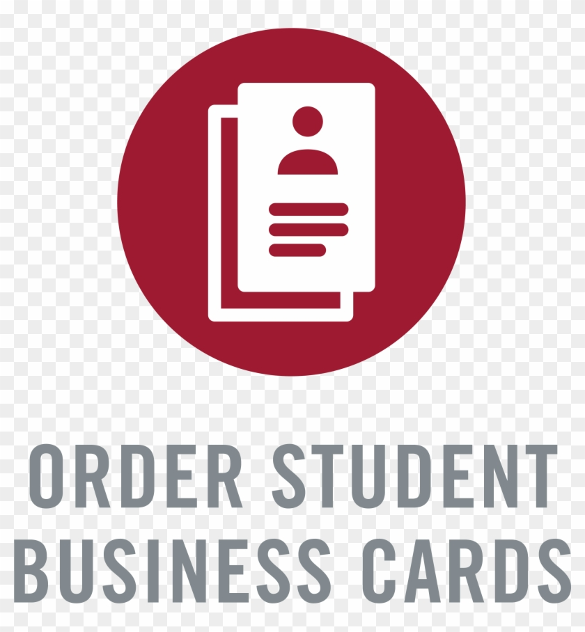 Copier Toner Student Business Cards Drop Off And Pick Up Sign