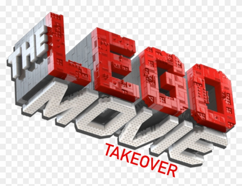 Lego Movie Png Clipart - Lego Movie: 4d - A New Adventure #794044