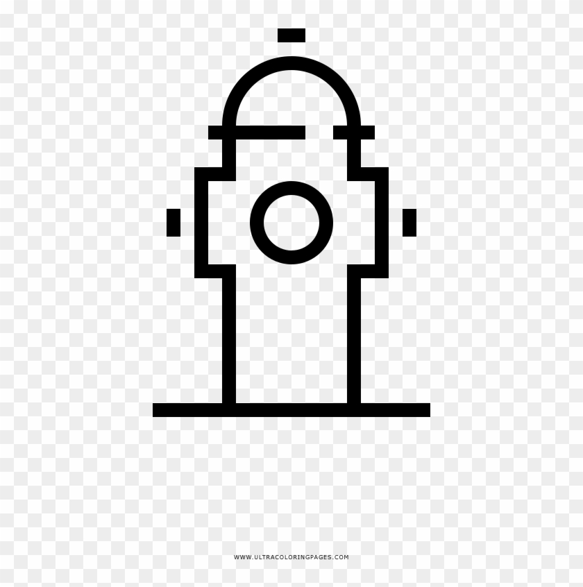 fire hydrant coloring page drawing free transparent png clipart