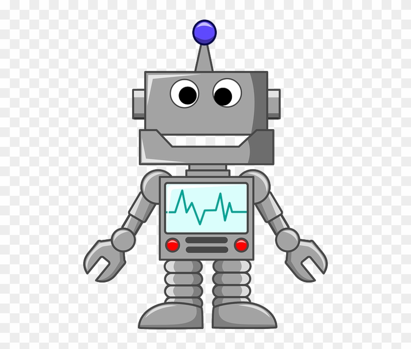 Robot Clipart Engineering Math Robotics Clipart Free Transparent