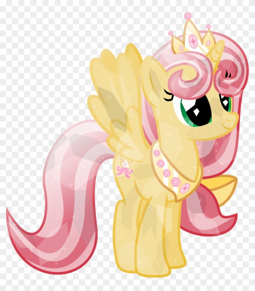 My Little Pony Friendship Is Magic Wallpaper Entitled My Little