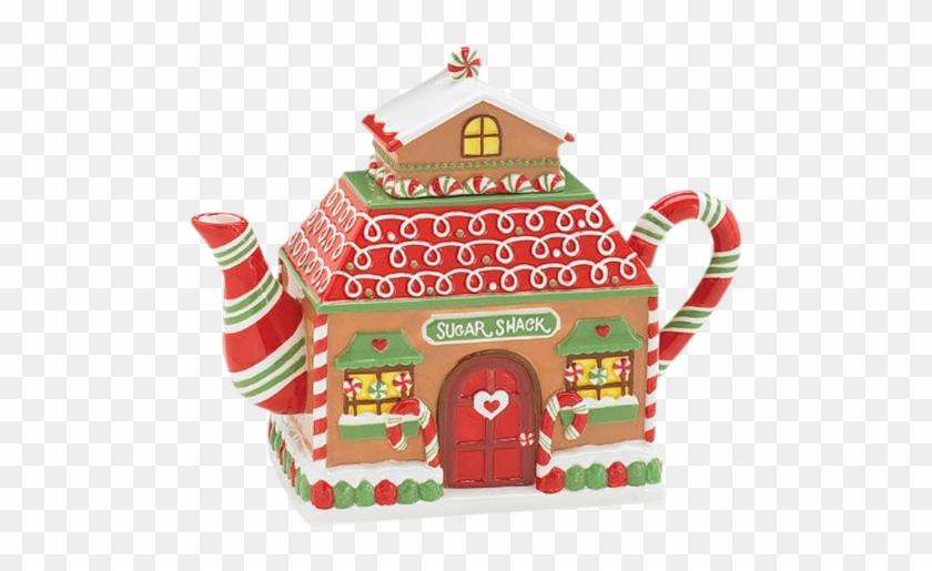 Christmas Cakes Gingerbread House - Christmas Day #795268