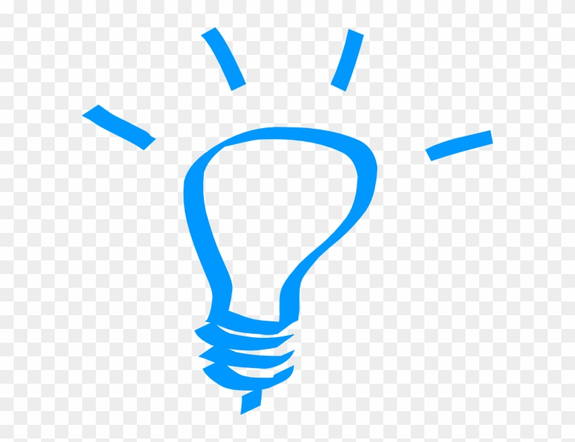 Light Bulb Clip Art #796945
