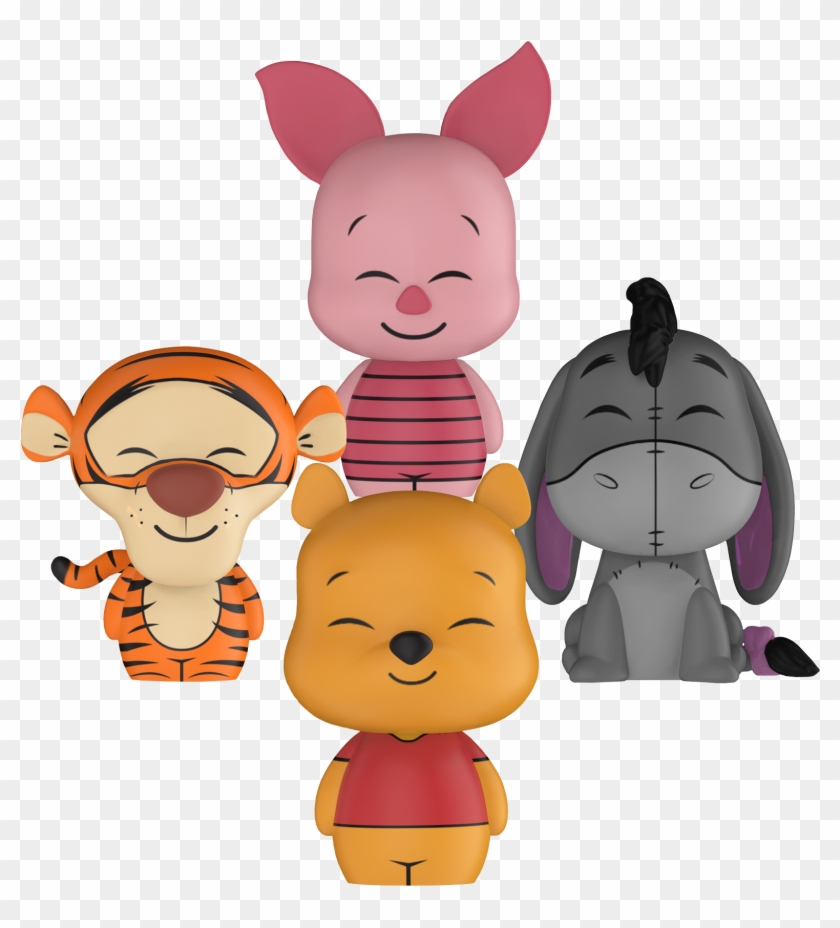 Old Clipart Winnie The Pooh - Winnie The Pooh Eeyore #797548