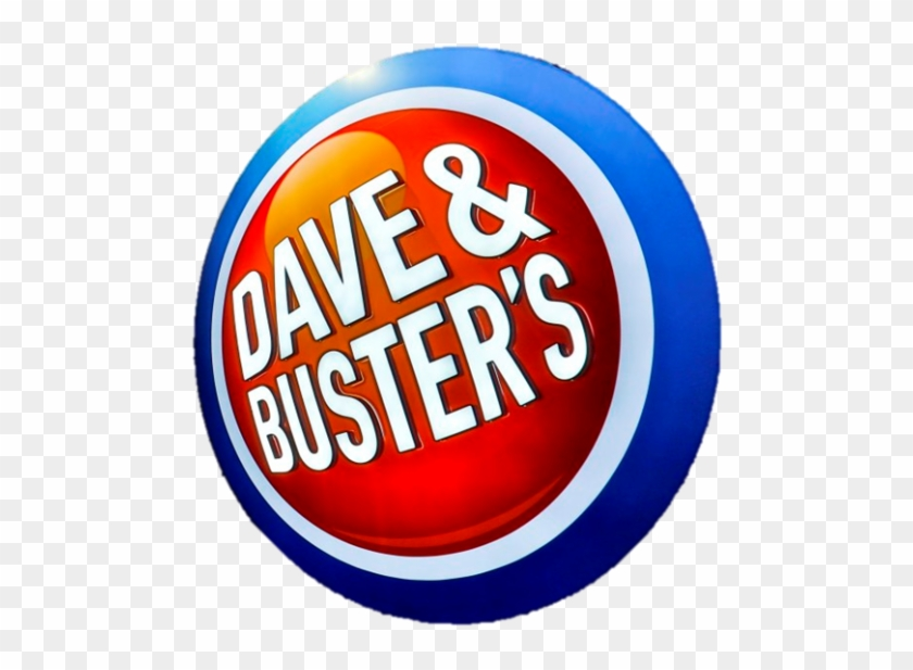 Over 110 Locations - Dave And Buster's Hollywood #798408