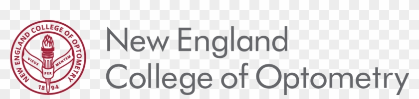 Additionally, Neco Faculty And Volunteers Will Provide - New England College Of Optometry Logo #798438