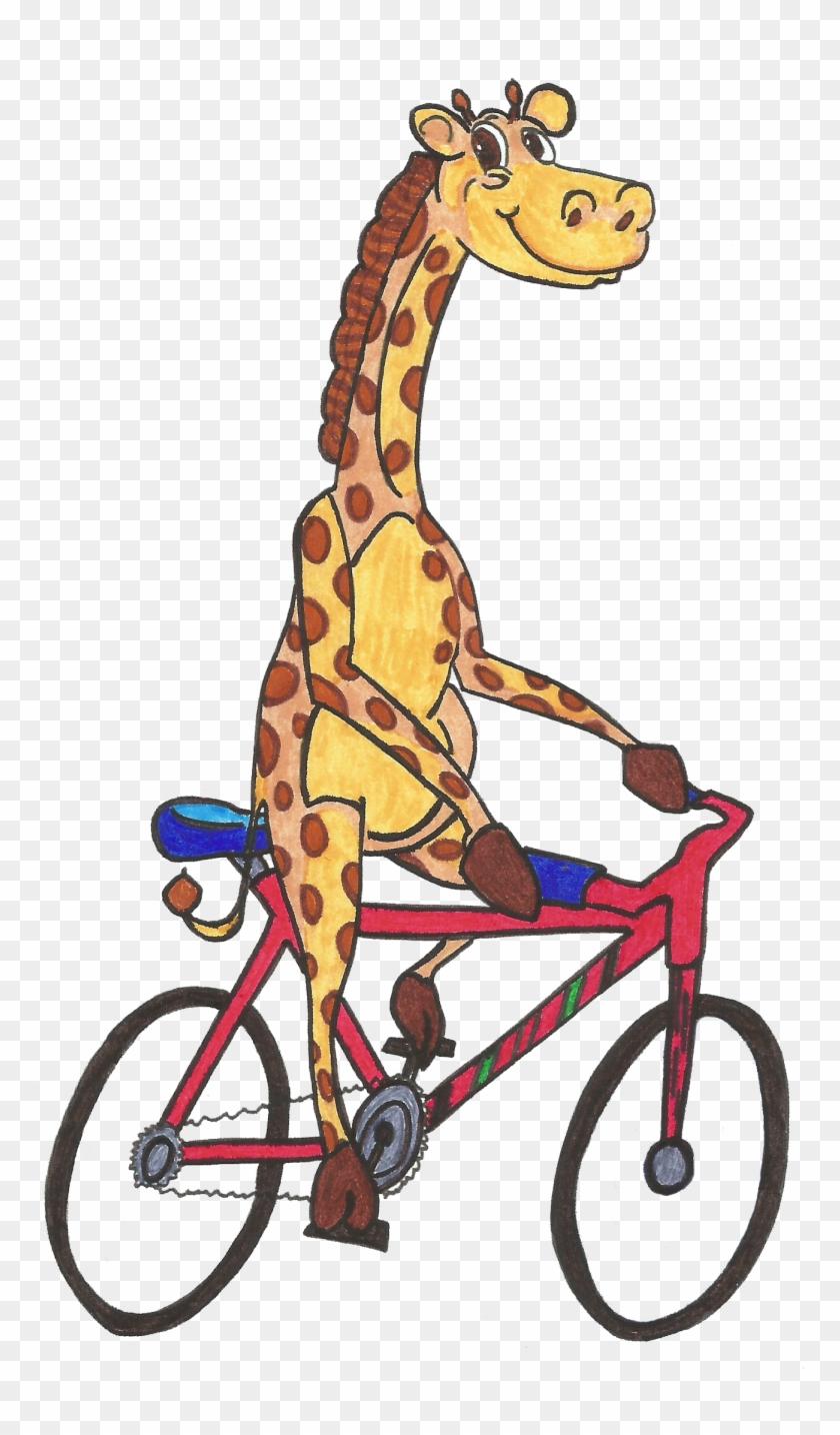 Twiga Trek Fundraising For Kenya Kesho School For Girls - Giraffe #798821