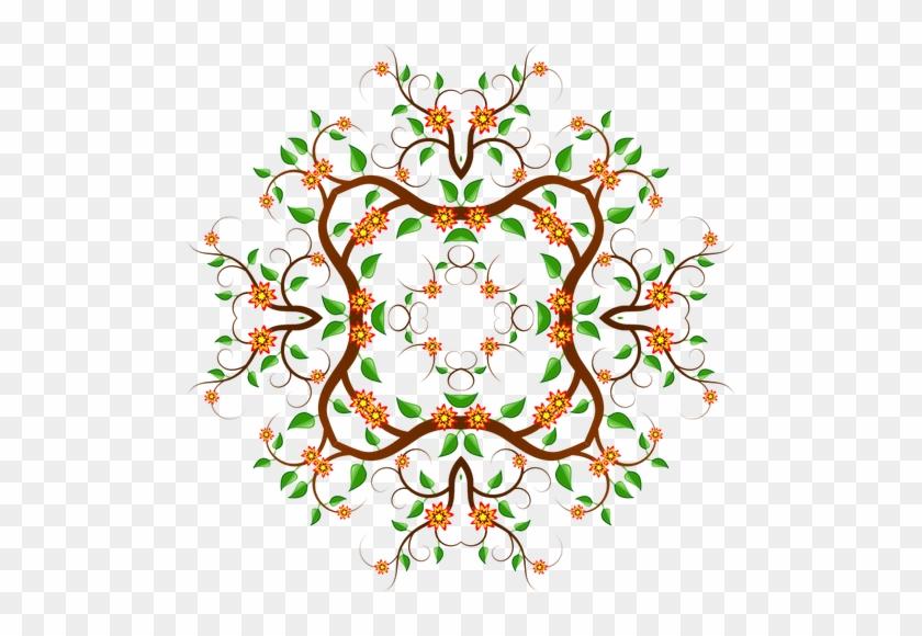 floral ornament vector clip art gambar pohon warna warni vektor png free transparent png clipart images download floral ornament vector clip art