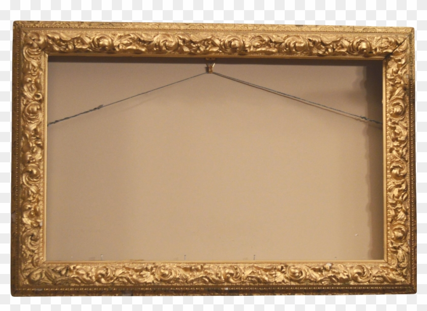 Large Antique Wooden Picture Frames Designs Picture Frame Free
